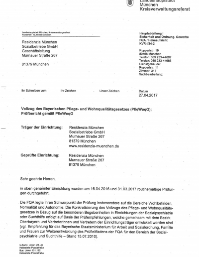 LZB-Pruefbericht